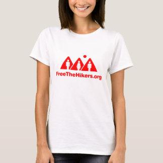Libere la camiseta de los caminantes: Señoras de