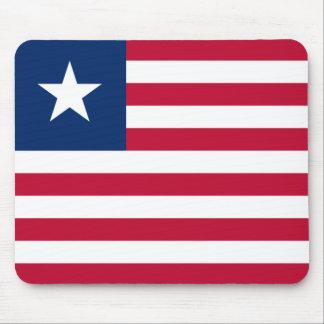Liberia Alfombrilla De Ratón