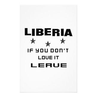Liberia si usted no lo ama, se va papeleria de diseño