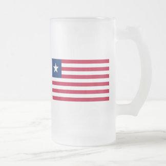 Liberia Tazas