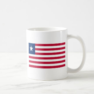 Liberia Taza