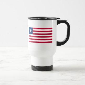 Liberia Tazas De Café