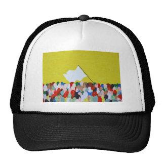 Libertad del grito gorras