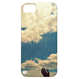 Libertad del verano funda para iPhone SE/5/5s