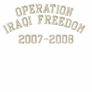 Libertad iraquí OIF militar de la operación
