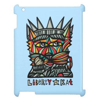 """""""Libertad Kat"""" caso del iPad de 631 artes"""