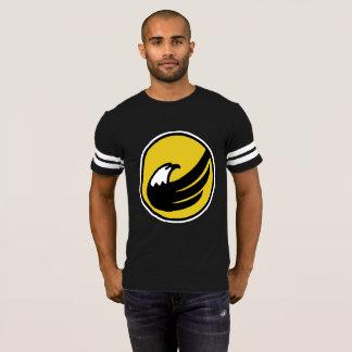 Libertad libertaria Paul del logotipo de la Camiseta