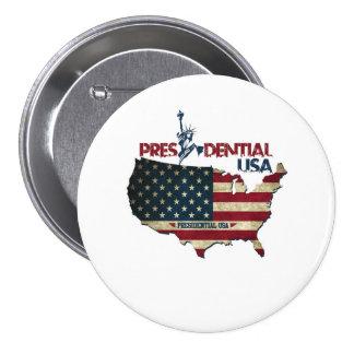 Libertad presidencial del botón de los E.E.U.U.