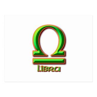 Libra Postal