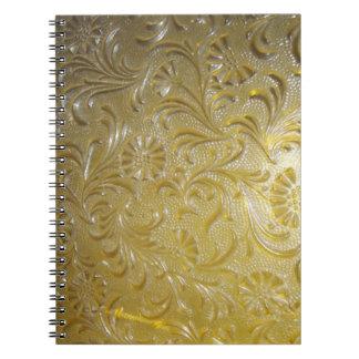 Libreta Con Fotos (80 Páginas) Cristal