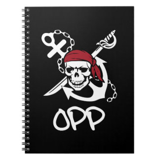 Libreta de OPP el |