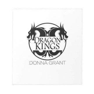Libreta del rey del dragón