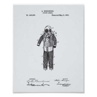 Libro Blanco del arte de la patente de la armadura