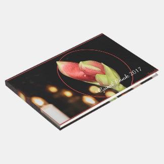 Libro De Visitas Amaryllis