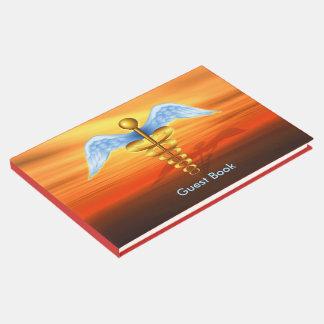 Libro De Visitas Caduceo