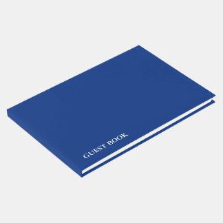 Libro De Visitas El color del cambio de la PLANTILLA DIY añade