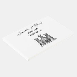 Libro De Visitas Escudo heráldico del escudo de armas del emblema