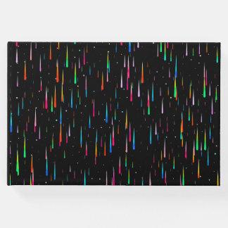 Libro De Visitas lluvia del meteorito