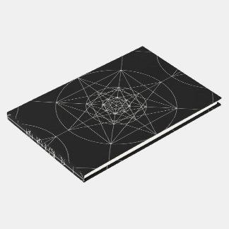 Libro De Visitas Tercera geometría sagrada dimensional