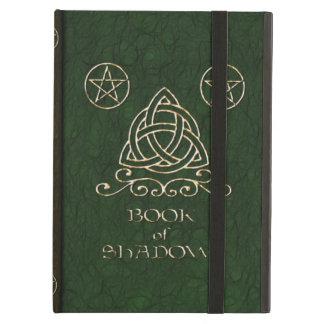 Libro del verde céltico de las sombras