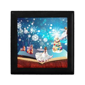Libro mágico 2 del navidad joyero