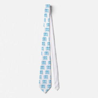 librum del carpe (agarre el libro) corbatas