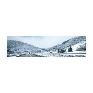 Lienzo Carretera de Lincoln, Utah