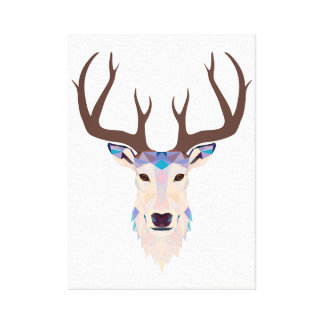 Lienzo Ciervo Deer