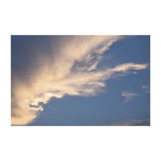 Lienzo CloudsCanvas