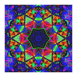 "Lienzo ""Colores del alma"" por Marius Živolupov"