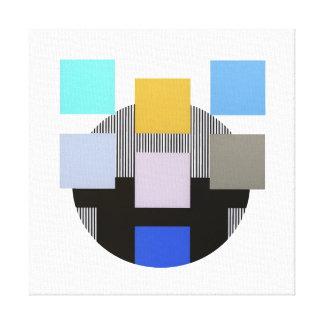 Lienzo Cuadro abstracto