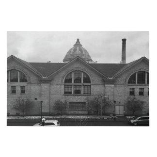 Lienzo De Imitación Archetectures hermoso en Pittsburgh