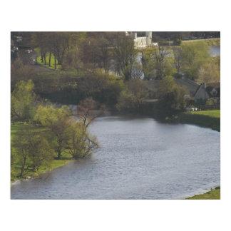 Lienzo De Imitación Escocia - Stirling