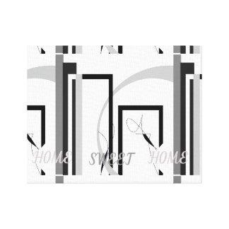 Lienzo Diseño moderno