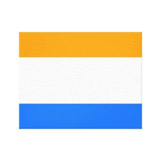 Lienzo Flag de príncipe
