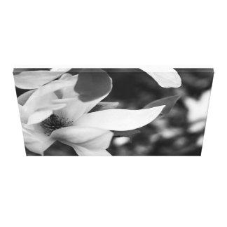 Lienzo flor