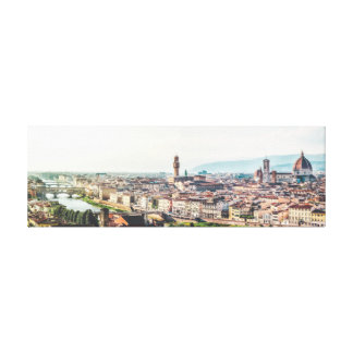 Lienzo Florencia