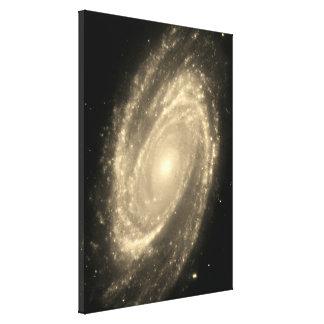 Lienzo La galaxia Bode's