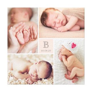 Lienzos de bebés en Zazzle