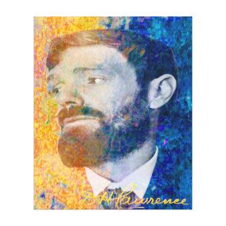Lienzo Lorenzo en color