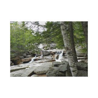 Lienzo Los baños de Diana, New Hampshire