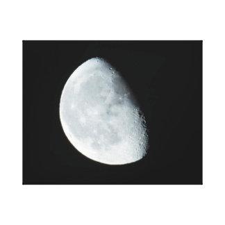 Lienzo Luna