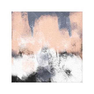Lienzo Pintura abstracta de Nia