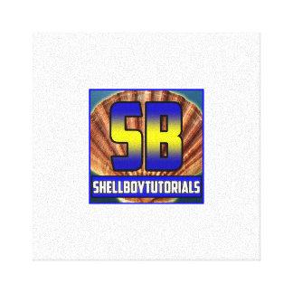 Lienzo Poster de ShellBoy