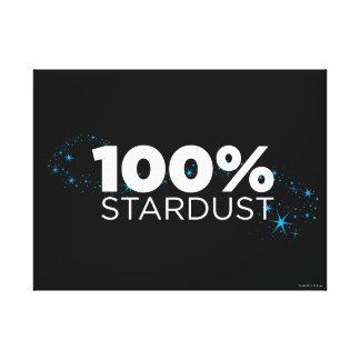 Lienzo Stardust 100%
