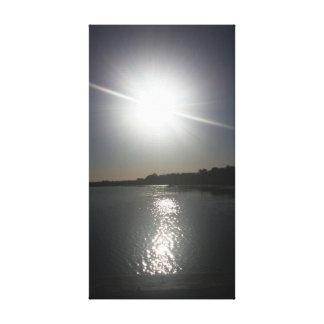 Lienzo Sun reflector