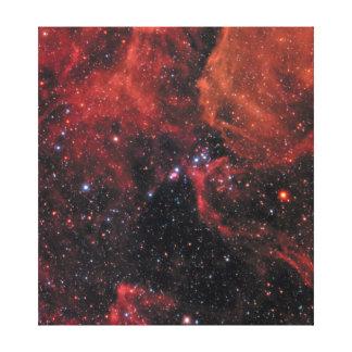 Lienzo Supernova