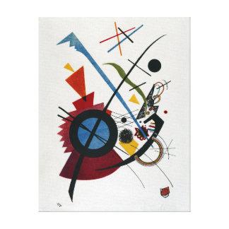 Lienzo Vasily Kandinsky Violett