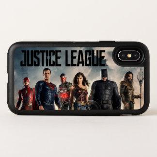 Liga de justicia de la liga de justicia el | en