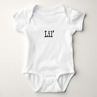 Lil Body Para Bebé